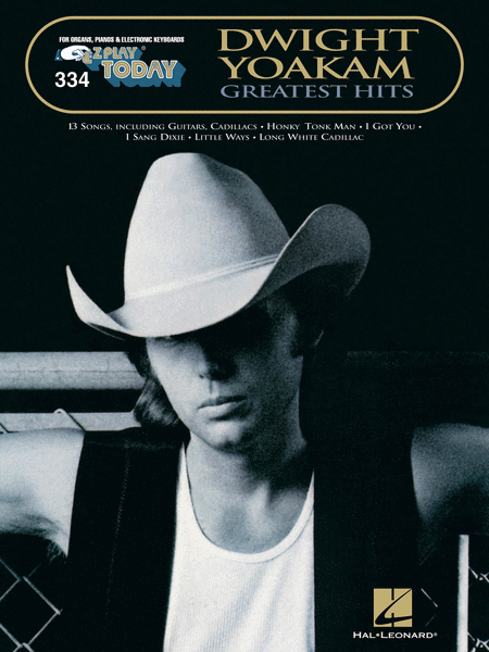 Dwight Yoakam Greatest Hits