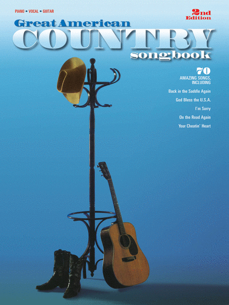 Great American Country Songbook - 2nd Edition