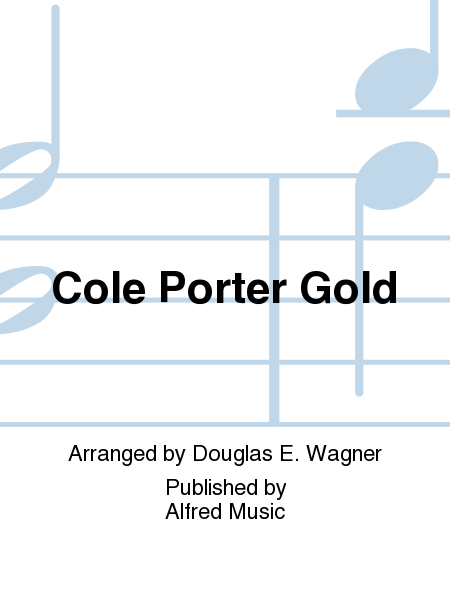 Cole Porter Gold