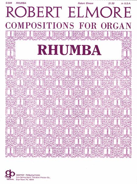 Rhumba Organ