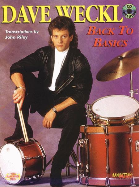 Dave Weckl -- Back to Basics