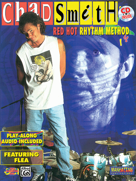 Chad Smith -- Red Hot Rhythm Method
