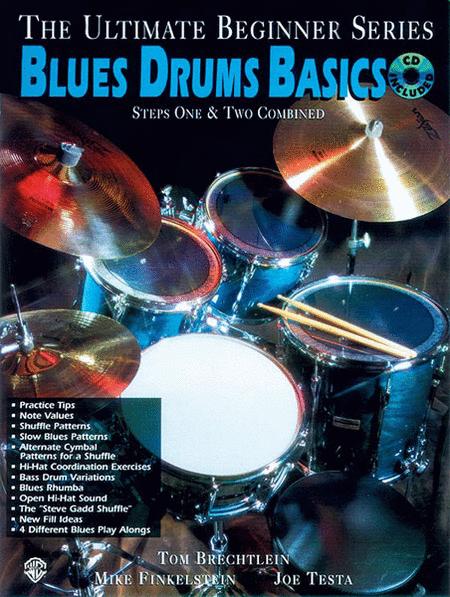Ultimate Beginner Blues Drums