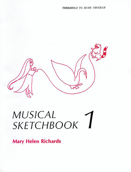 Threshold to Music, Musical Sketchbook I