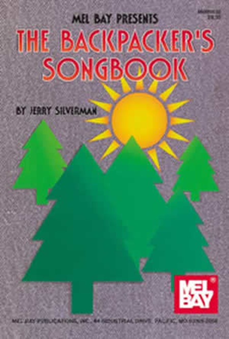 The Backpacker's Songbook
