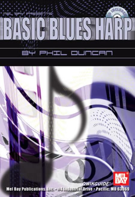 Basic Blues Harp