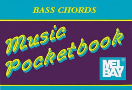 Bass Chords Pocketbook
