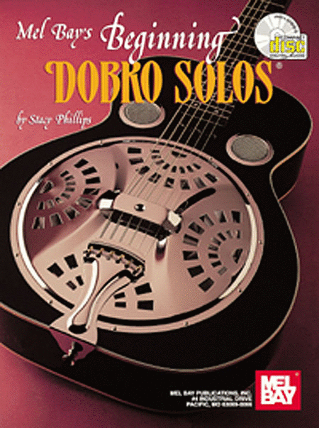 Beginning Dobro Solos