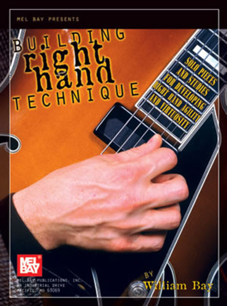Building Right Hand Technique