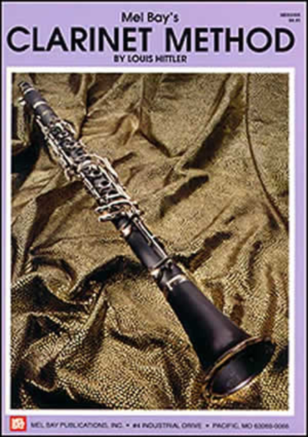 Clarinet Method