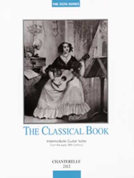 Classical Book of Solos
