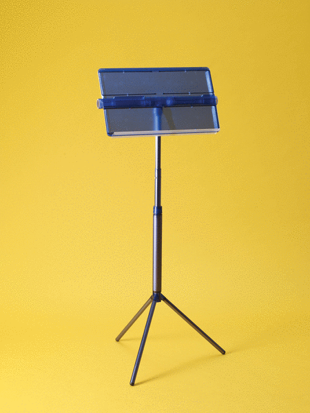 Petersen Music Stand