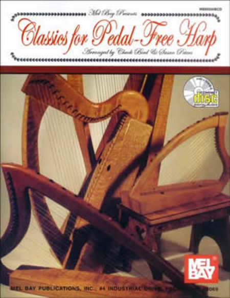 Classics for Pedal-Free Harp