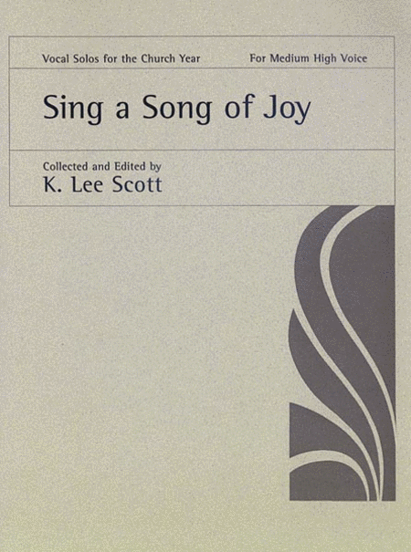 Sing a Song of Joy