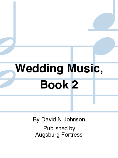 Wedding Music, Book 2