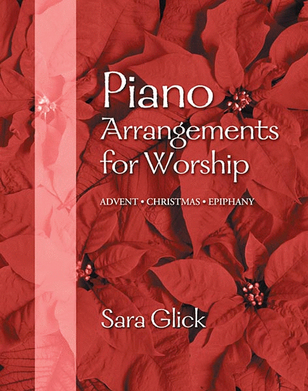 Piano Arrangements for Worship