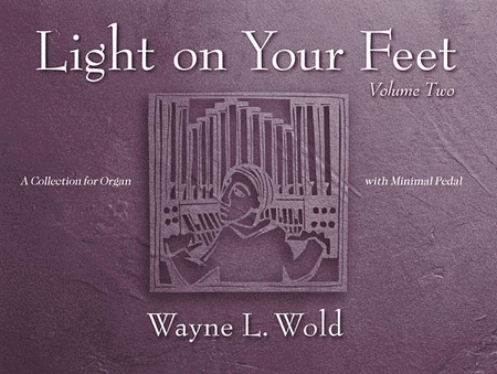 Light on Your Feet, Volume 2