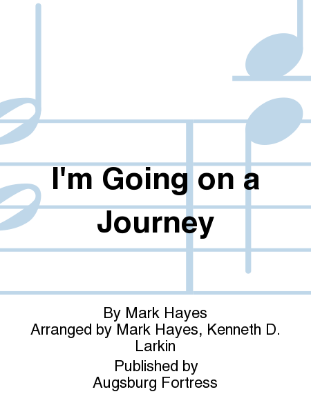 Going On A Journey Chords