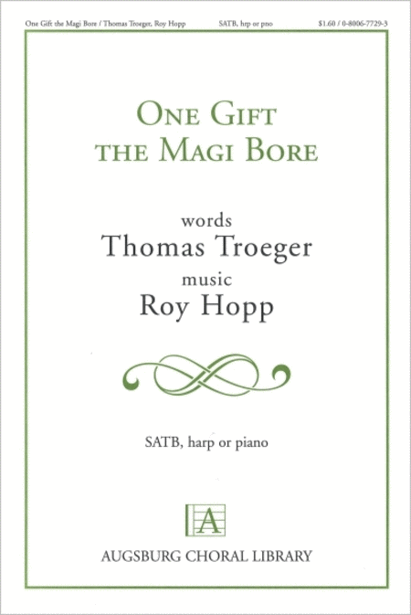 One Gift the Magi Bore