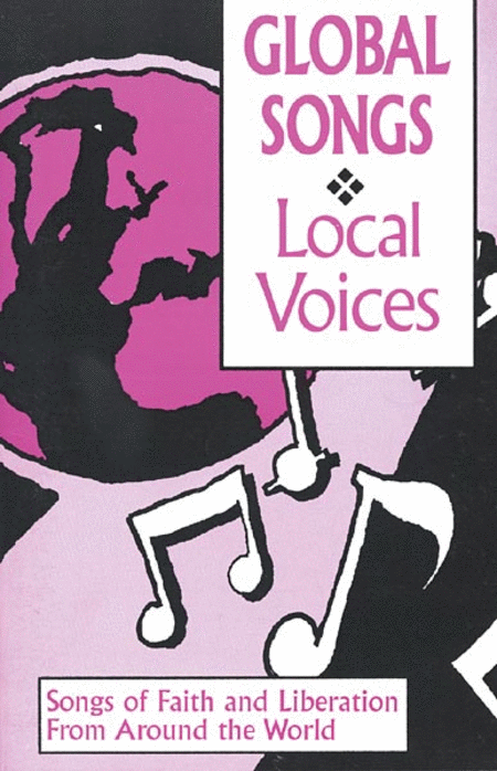 Global Songs 1 Book, Local Voices