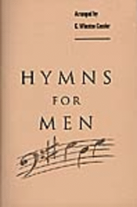 Hymns for Men