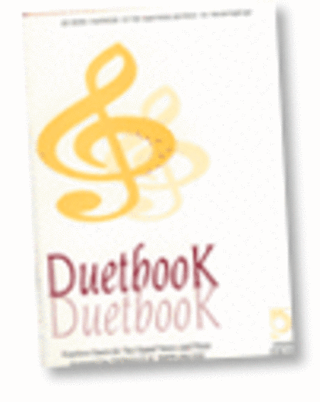 The Duetbook