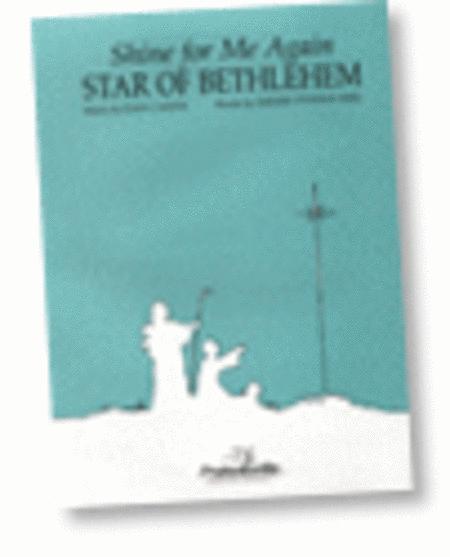 Shine for Me Again: Star of Bethlehem