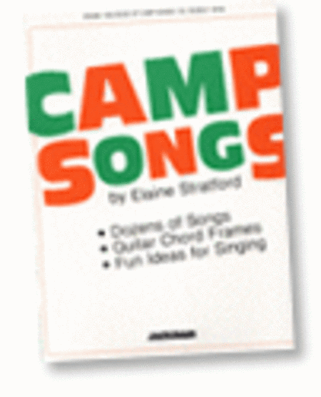 Big Book of Camp Songs