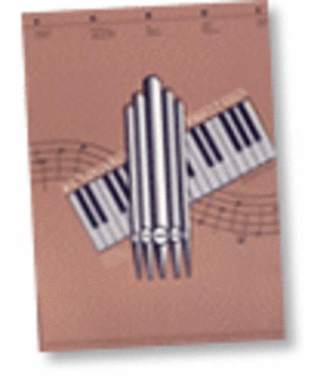 Keyboard Preludes