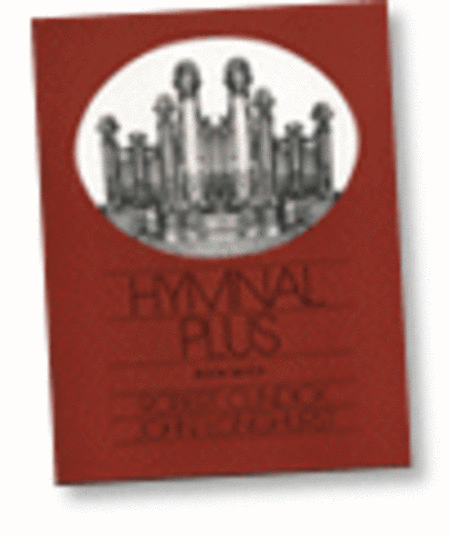 Hymnal Plus - Book 7