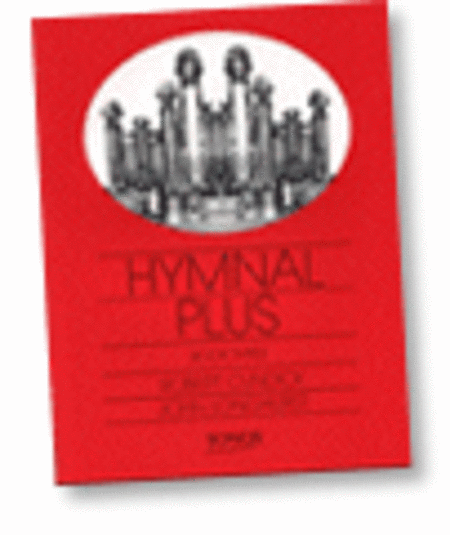 Hymnal Plus - Book 3