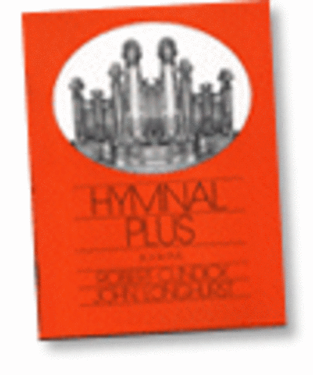 Hymnal Plus - Book 5