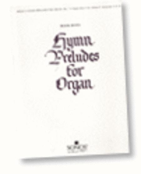 Hymn Preludes for Organ - Book 7