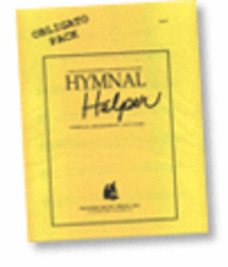 Hymn Helper - Obbligato Pack