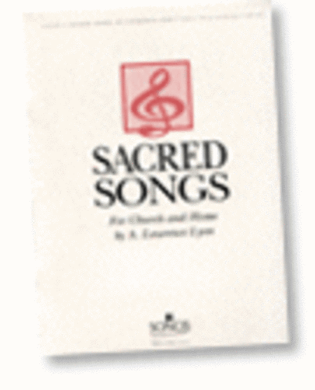 Sacred Songs of Laurence Lyon