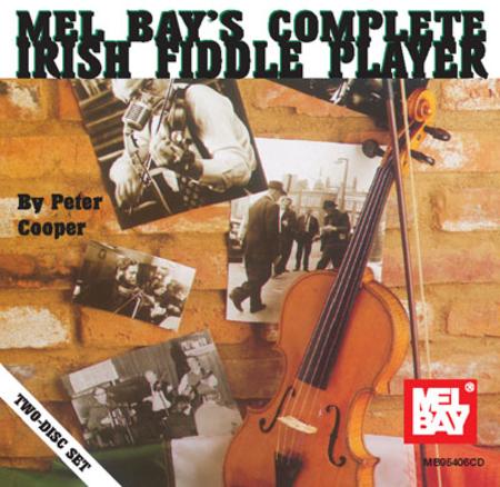 Complete Irish Fiddle Player