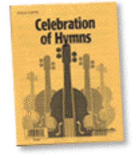 Celebration of Hymns - viola