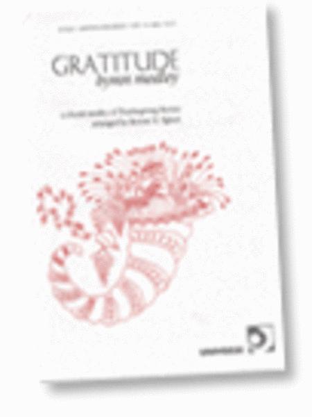 Gratitude Hymn Medley