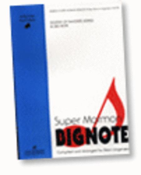 Super Mormon Bignote
