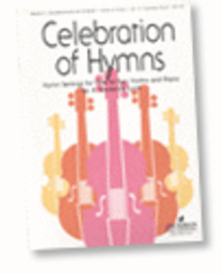 Celebration of Hymns - piano accompaniment