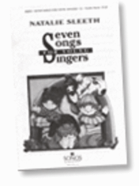 Seven Songs for Young Singers