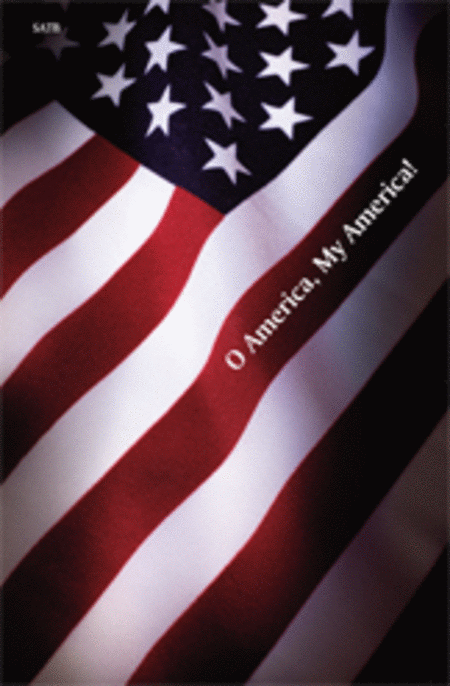 O America, My America