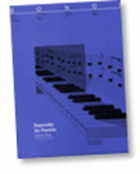 Especially for Pianists - Book 3
