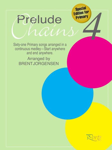 Prelude Chains - Book 4