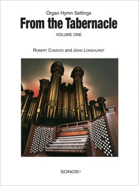 From The Tabernacle, Vol. 1