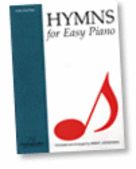 Hymns for Easy Piano