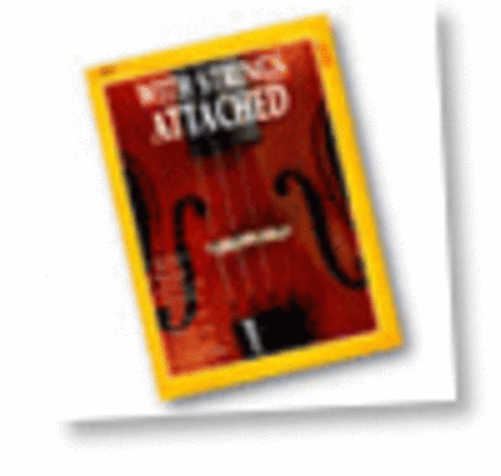 With Strings Attached, Vol. 1 - Viola