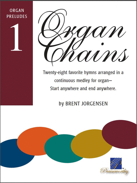 Organ Chains - Book 1