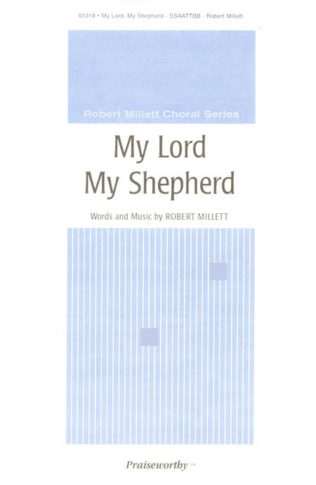 My Lord My Shepherd