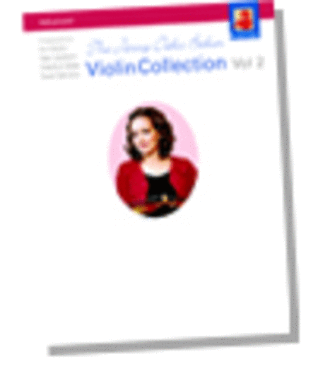 The Jenny Oaks Baker Violin Collection, Volume 2